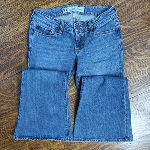 Bullhead Skinny Flare Jeans Size 1S